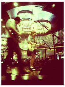 Jenny and Johnny