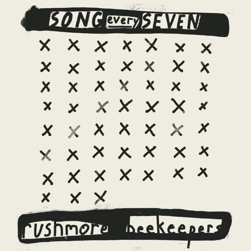 song every seven by rushmore beekeepers